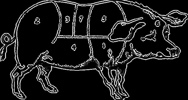 A darabolt sertéshús (karaj, tarja, comb)  értékesítési ára  27 százalékkal mérséklődött az egy évvel korábbihoz képest
