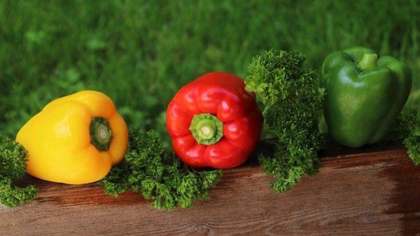 Ha valamelyik növény megkapja az antraknózis betegséget, akkor könnyen fertőzött lesz a mellé ültetett másik növény is