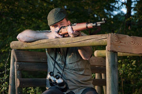 A vadkár és a vadban okozott kár megelőzése  a vadgazdálkodó és a mezőgazdálkodó együttes érdeke