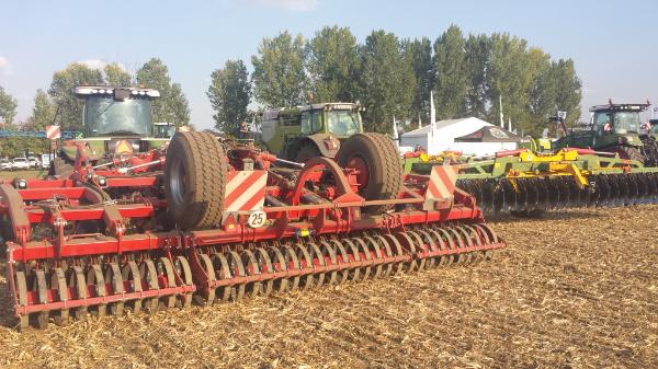 Nagyobb jövedelem képződött a magyar mezőgazdaságban 2020-ban, mint egy évvel korábban - Fotó: Magro.hu, CSZS, Mezőhegyes