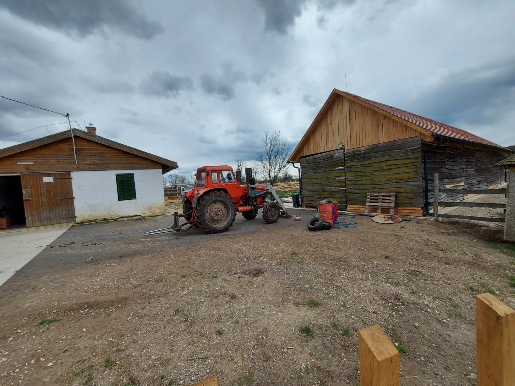 Megváltozhat a mezőgazdaságban tevékeny egyéni vállalkozók adózása - Fotó: Magro.hu, CSZS, Zalakomár