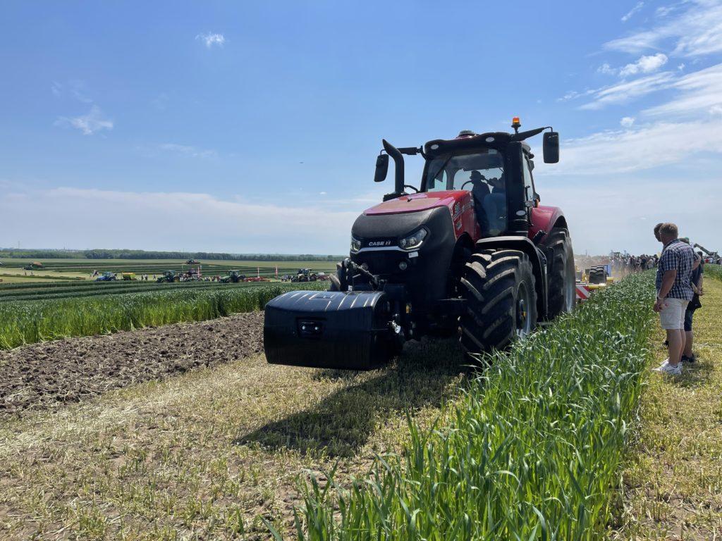 Több oka is lehet, hogy alacsony szinten hasznosulnak az agrártámogatások - Fotó: Magro.hu, ER, Mezőfalva