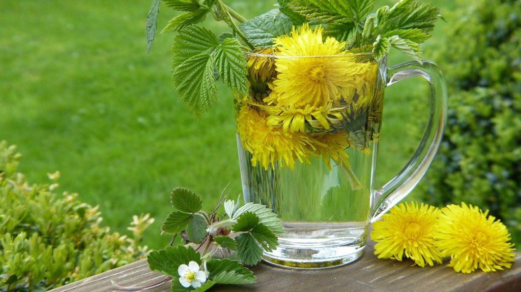 A nem megfelelően tárolt teák könnyen visszanedvesedhetnek, azután penész jelenhet meg rajtuk