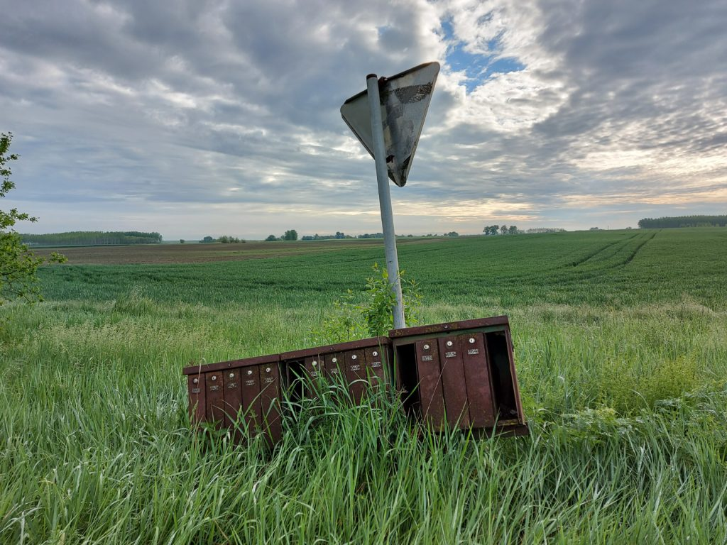 Nagy csalódást okozott az új Közös Agrárpolitika feltételeiről született megállapodása a Magyar Madártani és Természetvédelmi Egyesület szakértői szerint - Fotó: Magro.hu, CSZS, Dusnok