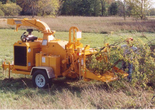 Eladó FAE UML/S/EX/VT Erdészeti, fix fogas hidraulikus hajtású szárzúzó rakodógép 1 db fotó
