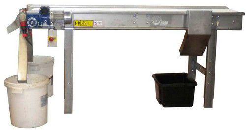 Eladó Válogató asztal 1 db fotó