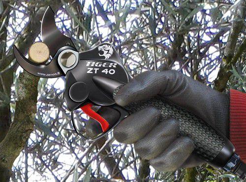 Eladó Zanon FOX Z-40, Z-50 akkumulátoros metszőolló 1 db fotó