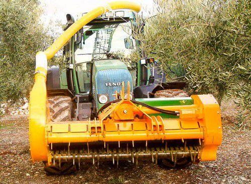 Eladó SERRAT Biomass 200 Gyűjtő ventilátoros szárzúzó 1 db fotó