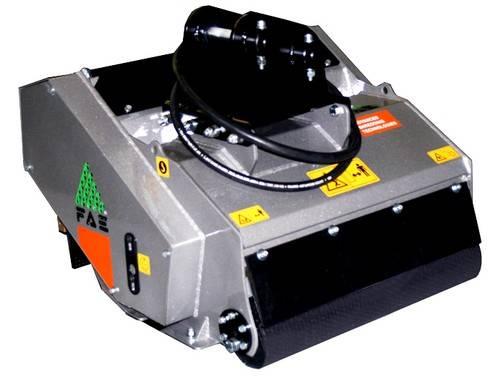 Eladó FAE PML HY szárzúzó a lengő kalapácsos rotorral, kotrógépekre, amelynek tömege 1, 5 és 3, 5 t. 1 db fotó