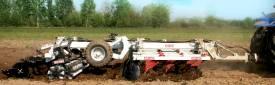 Eladó ER.MO Minimális talajművelő gépek és altalaj lazítók