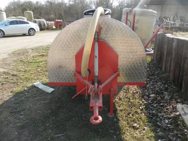 Eladó Wottle 1500 literes szüretelő kocsi 1 db fotó