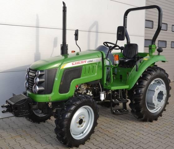 Eladó Zoomlion-Chery RK454-A traktor 1 db fotó