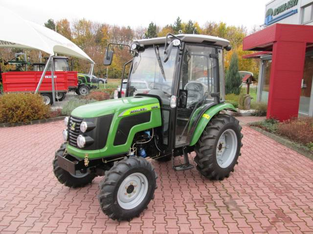 Eladó Zoomlion-Chery RF404 traktor 1 db fotó