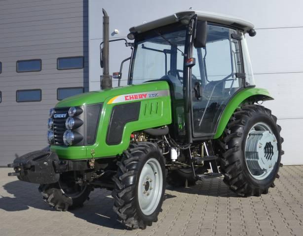 Eladó Zoomlion-Chery RK404 traktor 1 db fotó