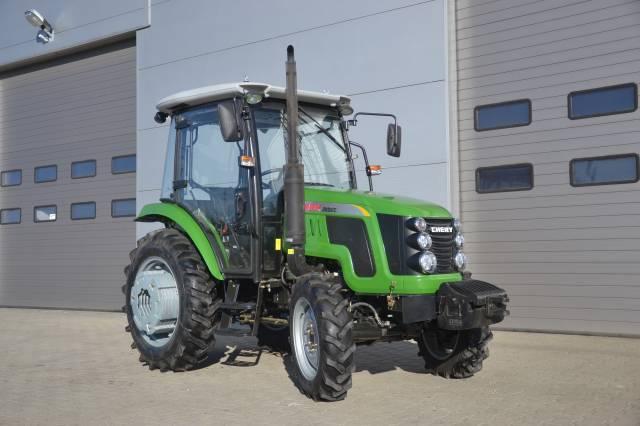 Eladó Zoomlion-Chery RK504 traktor 1 db fotó
