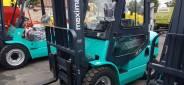Eladó Maximal M25 diesel targonca