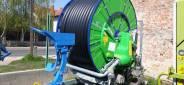 Eladó IRTEC G/C1 82/350 csévélődobos öntözőgép raktárról