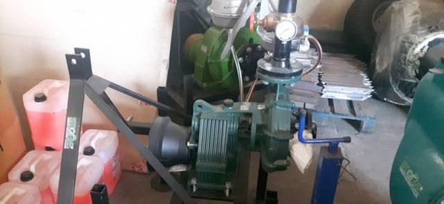 Eladó Caprari MEC-D3/50A traktor hajtású szivattyú 1 db fotó