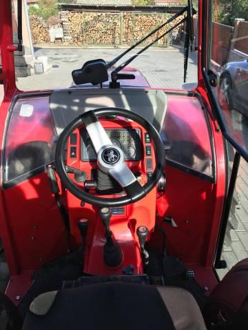 Eladó Carraro Ergit-T TRX 10400 1 db fotó